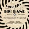 CD ECM Records Carla Bley And Her Remarkable Big Band: Appearing Nightly