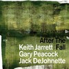 CD ECM Records Keith Jarrett Trio: After The Fall