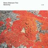 CD ECM Records Bobo Stenson Trio: Serenity