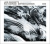 CD ECM Records Jack DeJohnette: In Movement