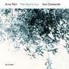 CD ECM Records Arvo Part: The Deer's Cry