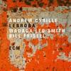 CD ECM Records Andrew Cyrille, Wadada Leo Smith, Bill Frisell: Lebroba