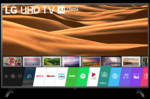 TV LG 65UM7050PLA