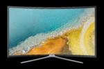 TV Samsung 40K6372, FHD, Curbat, Smart, 101 cm