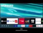 TV Samsung 65Q80A, 163 cm, Smart, 4K Ultra HD, QLED