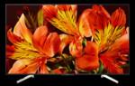 Televizor  TV Sony KD- 85XF8596, LED UHD, 215 cm + Soundbar Sony HT-XF9000 cadou!