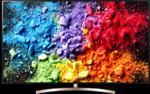 Televizor  TV LG 65SK9500, Super UHD, Super Surround, HDR, 165cm