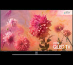 Televizor  TV Samsung 75Q9F, QLED, UHD, HDR, 190cm