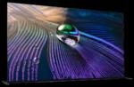 Televizor  Sony OLED  XR-65A90J + 10% EXTRA REDUCERE