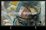 Televizor  TV Panasonic TX-43FX600E, 4K UHD, HDR, 109 cm