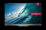 Televizor  TV LG 55E7N, OLED, HDR, Dolby Vision, 140 cm