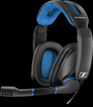 Casti PC/Gaming Sennheiser GSP 300