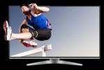 TV Panasonic TX-L55WT50E resigilat