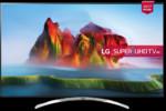 Televizor  TV LG 65SJ950V, Smart, 4K UHD, HDR, 165 cm