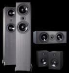 Pachet PROMO Cambridge Audio SX80 5.0 pack