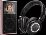 Audio-Technica M50X + FiiO X1 II