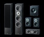 Pachet PROMO Magnat Monitor Supreme 1002 + 202 + 252 + SUB302A 5.1 pack