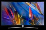 Televizor  TV Samsung - 49Q7C, QLED, QHDR 1500, 123 cm