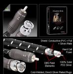 Cablu Audioquest Hawk Eye Digital RCA