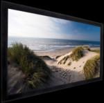 Ecran proiectie Projecta HomeScreen DELUXE 16:9, panza HD Progressive