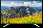 Televizor  KD-43XF7596