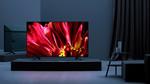 Televizor  TV Sony KD-75ZF9, LED 4K UHD, HDR, 189cm + Sony Extensie garantie 3 ani pentru TV cadou!
