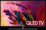 Televizor  TV Samsung 55Q7FN, QLED, UHD, HDR, 140cm
