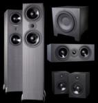 Pachet PROMO Cambridge Audio SX80 5.1 pack