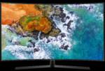 Televizor  TV Samsung UE-65NU7502, Curb 4K UHD, HDR, 165 cm
