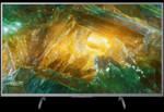 Televizor  Sony KD-43XH8077S