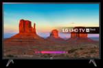 Televizor  TV LG 55UK6200, LED UHD, HDR, 139cm