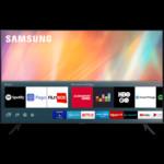 TV Samsung 55AU7172, 138 cm, Smart, 4K Ultra HD, LED