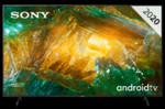 Televizor  Sony - KD-75XH8096