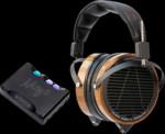 Audeze LCD 2 Fazor + Chord Mojo
