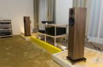 Audio Physic Classic 5 + Hegel H90