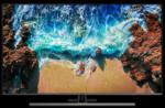 Televizor  TV Samsung UE-65NU8002, UHD, HDR, 165cm