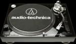 Pickup Audio-Technica AT-LP120USB HS10 Headshell upgrade
