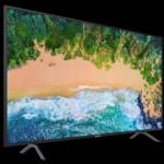 Televizor  TV Samsung UE-43NU7122, 4K UHD, HDR, 109cm