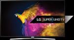 TV LG 75UH855V
