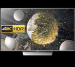 TV Sony KD-65ZD9