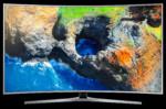 Televizor  TV Samsung UE-65MU6502, Argintiu, Curbat, Quad-Core, HDR, 163cm