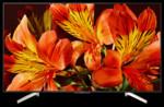 TV Sony KD-55XF8505