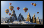 Televizor  TV Smart LED Sony Bravia, 102 cm, 40WD650, Full HD