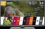 TVs TV LG 42LF652V