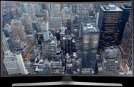 Televizoare TV Samsung UE-40JU6670