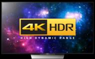 Televizoare TV Sony KD-85XD8505B