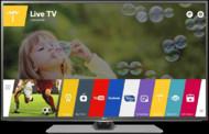 TVs TV LG 50LF652V + LG Telecomanda Magic Motion AN-MR600 cadou!