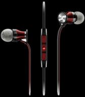 Casti Audio Casti Sennheiser Momentum In-Ear I pentru iPhone
