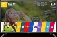 TVs TV LG 32LF650V