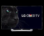 TVs TV LG 55EG910V